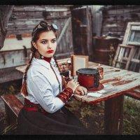 3 :: Наталия Косянок