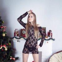 НГ :: Елена Родионова