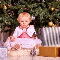 Детский портрет :: Лана Нурыева