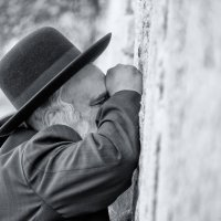 """Иерусалим - серия """"У стены"""" :: Илья Зускович"""