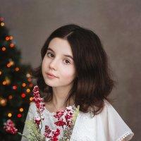 Лиза :: Мария Арбузова