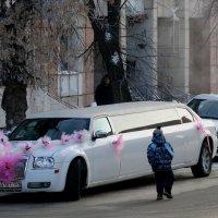 Пятница, однако! :: Валерий Чепкасов