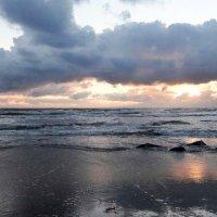 кусочек Северного моря :: Михаил Рублевский