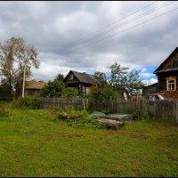 Лето в деревне :: Алексей Патлах