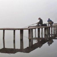 Рыбалка :: Денис Качанов