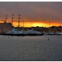 Valletta :: Leonid Korenfeld