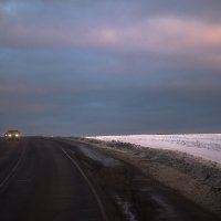 Дороги 2 :: Тамара Цилиакус