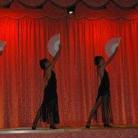 Фламенко 3 :: Vitalet