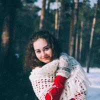 Алёна :: Екатерина Смирнова