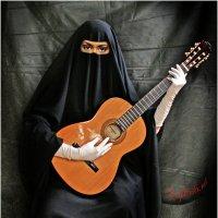 Открытый урок игры на гитаре :: Сергей Порфирьев