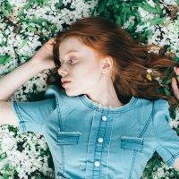 Весна :: Кирилл Гудков
