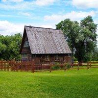 Коломенский парк. :: Диана Ламухина