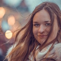 MarySen :: Kirill Chepurnoy