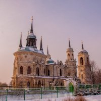 Собор в Быково :: Alexander Petrukhin