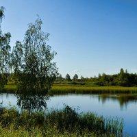 О смоленской природе :: Милешкин Владимир Алексеевич