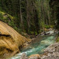 затерянная река :: Константин Шабалин