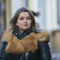 Снятое мимоходом(5) :: Александр Степовой