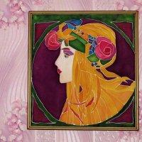 Красавица Весна :: Татьяна Смоляниченко