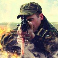 Сегодня наш день! :: Виктор Никаноров
