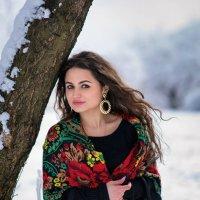 Залина :: Батик Табуев