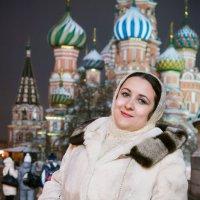 Русская Красавица :: Ольга Варсеева