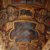 Версальский дворец :: Фотограф в Париже, Франции Наталья Ильина