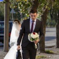Брат невесты :: Роман Дудкин