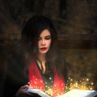 Бесконечный мир волшебства и красоты - в книгах...) :: Инна Грушовенко