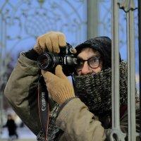 гости Екатеринбурга :: StudioRAK Ragozin Alexey