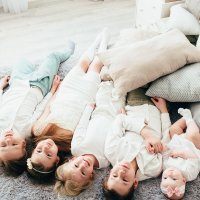 Дети :: Женя Кадочников
