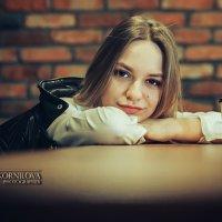 утомилась) :: Наталья Корнилова