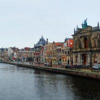 Харлем, Нидерланды :: Евгений Мунтян