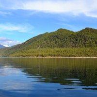 Начало лета на Байкале :: Ольга