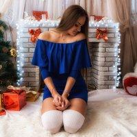 Пред новогоднее настроение :: Иван (Evan) Третьяков