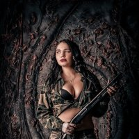 Милитари :: Андрей Неуймин