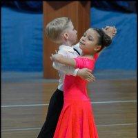 Бальные танцы :: Алексей Патлах