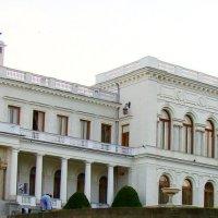 Ливадийский Дворец. Крым. :: Любовь К.