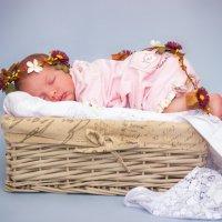 сон младенца :: Tatsiana Latushko
