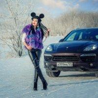 мики :: Елена Елизарова