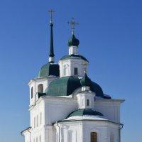 Православие :: Александр Ефремов