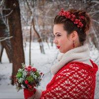 Яна :: Валентин Яруллин
