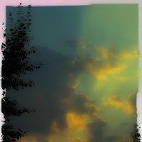 Красивый закат :: Татьяна Тимофеева