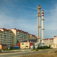 Югорск :: Дмитрий Костоусов