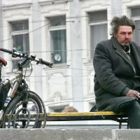 Гражданин, однако... :: Владимир однакО...