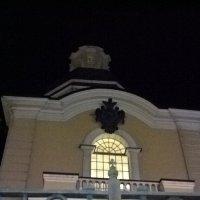 Вечер :: Митя Дмитрий Митя
