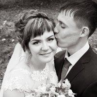 Нелли и Дмитрий :: Юлия Куракина