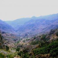природа гор :: elena manas