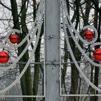 Вспоминаем Новый год.... :: Владимир Болдырев