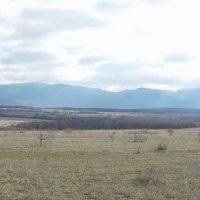 Горная панорама :: Ярослав Мунин