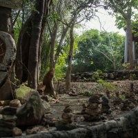 Таиланд, Паттая, остров Ко Ларн. :: Евгений Мергалиев